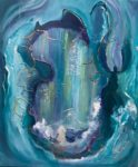 Transcending In The Deep Blue Sea